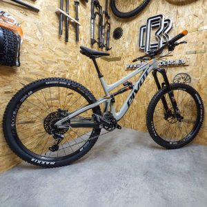 Bike Builders Pivot Firebird 29