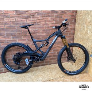 Bike Builders Polygon XQUARONE EX9