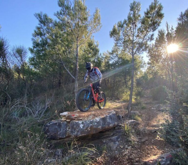 Bike Builders Enduro